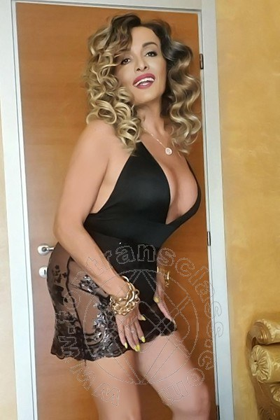Nadia Grey  POTENZA 3467800341